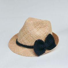 mon chapeau de paille by papiluc.