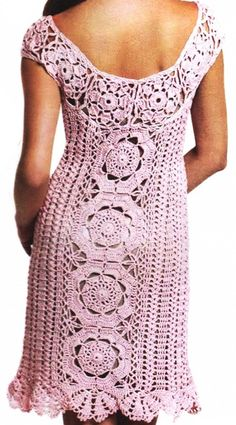 This pin is for a dress that looks fun and flirty for a young lady.  I llike it a lot.  I will make it for my youngest.