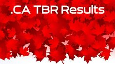Our Latest .CA To Be Released (TBR) Results show another big week with 142 domains selected, including SCR.CA, but there are still lots of domains available for register. Word Drop, Party Service, Single Words, February, Led, Check
