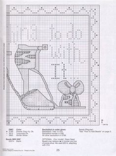 Makeit For Your Host Bottle Covers LWS Cross Stitch Pattern Leaflet 2 Designs