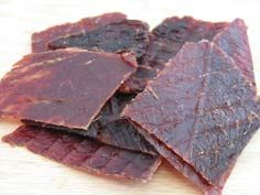 Thai Beef Jerky Recipe