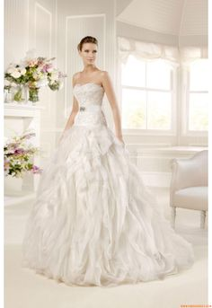 Robes de mariée La Sposa Mirto 2013