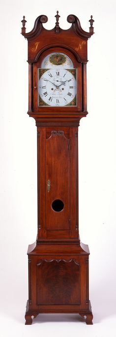 Love it! JOHN FESSLER, FREDERICKTOWN, MARYLAND, CIRCA 1790