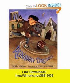 Runaway Dreidel! (9780312371425) Lesl�a Newman, Kyrsten Brooker , ISBN-10: 031237142X  , ISBN-13: 978-0312371425 ,  , tutorials , pdf , ebook , torrent , downloads , rapidshare , filesonic , hotfile , megaupload , fileserve
