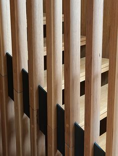 Detalhe escada - Bulkara Rd