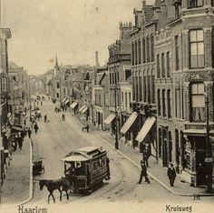 Kruisweg Haarlem (jaartal: 1900 tot 1910) - Foto's SERC