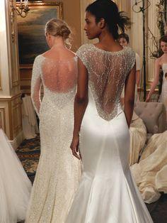 1000 images about novias on pinterest vestidos wedding dressses