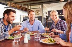 Family Style Restaurant Franchise for Sale