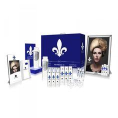 Kera tina Míriam k. Myriam K, Made In France, Kit, Polaroid Film, Frame, Beauty, Fashion, Keratin, Hair Care
