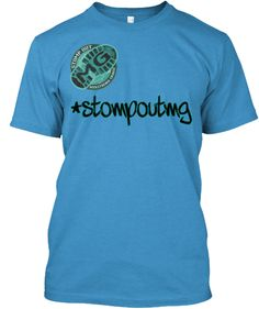 Stomp Out MG Kids | Teespring