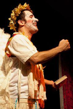 Trupe Contos e Fuxicos #fotografia #Teatro #Arte