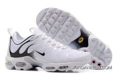 http://www.jordannew.com/2017-nike-air-max-plus-tn-ultra-mens-running-shoes-white-gray-526301-008-authentic.html 2017 NIKE AIR MAX PLUS TN ULTRA MENS RUNNING SHOES WHITE GRAY 526301 008 COPUON CODE Only $90.38 , Free Shipping!