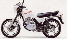 SUZUKI GS 125 ES 1997.  #motorcycles #motorbikes #motocicletas