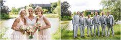 A stunning outdoor wedding at Narborough Hall Gardens. Light Wedding, Bridesmaid Dresses, Wedding Dresses, Garden Wedding, Portrait Photographers, Bridal Hair, Destination Wedding, Gardens, Wedding Photography