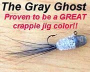 New+Crappie+Jigs | The Perfect Crappie Jig - fishing jig for crappie fishing
