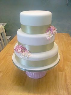 Wedding cakes redcar