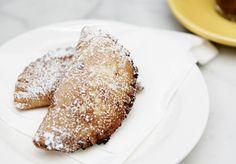 A Sicilian Sweetie - Broadsheet