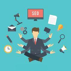 ¿Cómo ser el primero en #Google? #SEO #Marketing #MarketingDigital #Blog