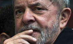 """Blogueiro revela prisão de Lula na segunda-feira: """"Toda imprensa já tem os detalhes da operação"""""""