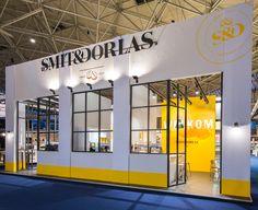 Smit&Dorlas / Horecava Exhibitions, Divider, Room, Furniture, Design, Home Decor, Creativity, Projects, Bedroom