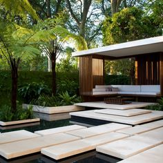 james wong | david cubero landscape design