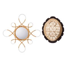 Wall Ornaments - See Nate Berkus's Sweet Kid-Friendly Target Collab - Photos