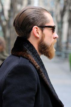 latest beard styles for men0221