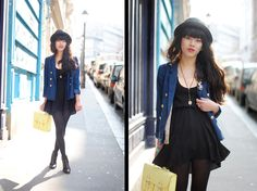 Leeloo P. - Blue Store
