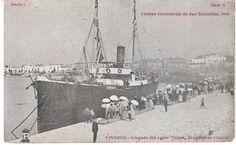 puerto vinaroz