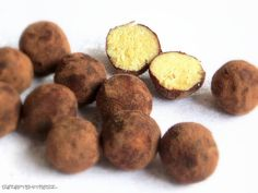 Rezepte mit Herz ♥: Marzipankartoffeln