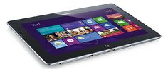 Samsung Ativ Tab è un tablet basato su Windows RT #IFA #IFA2012