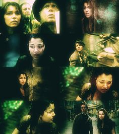Does anybody else feel like Eponine got horribly screwed over? Comment what u think my les mis lovers