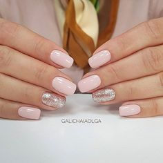 business-casual-nails-squoval-light-pink-glitter Top 50 Best Business Casual Nails 2018 Nail Art Business Casual Nails Source by erincuddington casual nails Squoval Acrylic Nails, Summer Acrylic Nails, Casual Nails, Classy Nails, Business Nails, Business Casual, Nail Art Designs, Office Nails, Nail Arts