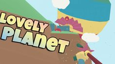 Check'n Out.. Lovely Planet - Kawaiii Speed Shooter [Lovely Planet First...