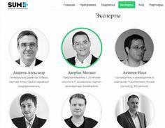 "Check out new work on my @Behance portfolio: ""Лендинг за 1 день для Акселератора SUMIT"" http://on.be.net/1LYwlgf"