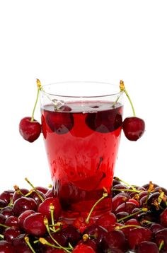 Tart Cherry for arthritis pain and inflammation...
