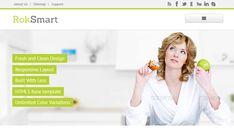Rocksmart, plantilla ecommerce para Joomla https://www.silocreativo.com/mejores-temas-joomla/