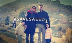 Billy Graham and Franklin Graham Highlight Pastor Saeed's Case and Worldwide Prayer Vigil