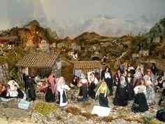 Sardegna: BONA PASCHIXEDDA! VIAGGIO ATTRAVERSO LE TRADIZIONI...