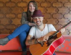 Jesse & Joy logra el Triple Platino - Vanguardia