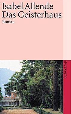 Das Geisterhaus von Isabel Allende http://www.amazon.de/dp/3518381768/ref=cm_sw_r_pi_dp_DKhEwb0V2NZ9R