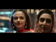 DJ Waaleya   Arjan   Roshan Prince   Prachi Tehlan   Latest Punjabi Song...