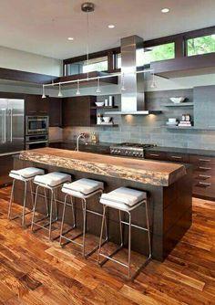 Wow kitchen