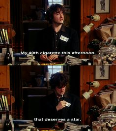 dylan as Bernard Black British Humor, British Comedy, British Sitcoms, Dylan Moran, Little Britain, Great Tv Shows, Best Shows Ever, Movie Quotes, I Laughed