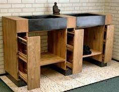 lade - idee voor badkamerkast/meubel