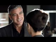 *NEW* Nespresso George Clooney Commercial | http://pintubest.com