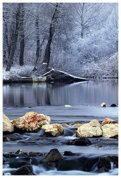The river Ardas on the northern part of Thrace in Greece near the border with Τurkey Winter Szenen, Winter Time, Myconos, Water Element, Fishing Villages, Greece Travel, Archaeological Site, Great View, City Break