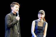 宮崎あおいの天然に、佐藤健「あおいちゃんは悪くない」 | ニュースウォーカー