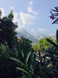 Beldibi, Kemer-Antalya, Turkey