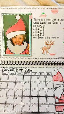 Calendar idea for pa